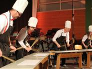 Konzert: Schillernde Nacht des Musicals in Baar