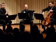 : Mozarts kleine Nachtmusik im Tangoschritt