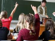 Bildung: Mehr Grundschüler, weniger Gymnasiasten und Realschüler