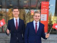 Rotary-Programm: Azubitausch: Aus Schweiz nach Bayern und umgekehrt