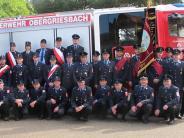 Gemeinderat: Obergriesbach verkauft Feuerwehr-Fahrzeug