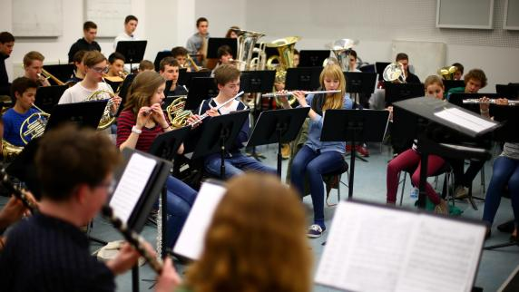 Musik: Bach, Beethoven oder doch lieber Bushido?