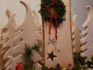 Christkindlmarkt: Leckereien und Selbstgemachtes für St. Leonhard und soziale Zwecke