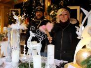 Christkindlmarkt: Winterzauber auf den Aichacher Christkindlmärkten