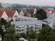 Stiftungsausschuss: Heilig-Geist-Spital erwirtschaftet einen Überschuss