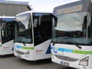 Nahverkehr: Was sich bei den Buslinien ändert