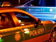 Kreis Günzburg: Unfall zwischen Leipheim und Günzburg