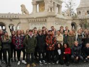 Kultur: DHG-Chor macht Konzertreise