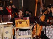 Veranstaltung: Musik in Pöttmes hilft Kindern in Tschernobyl