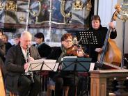 Konzert: Musikalisch das Licht in die Welt tragen