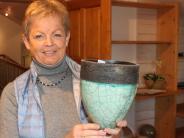 Kunst: Keramik-Unikate für den guten Zweck
