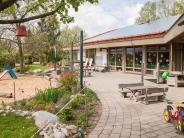 Eurasburg: Kindertagesstätte ist an der Kapazitätsgrenze