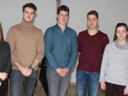 Neujahrsempfang: Ein kleiner Babyboom in Kühbach