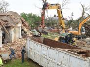 Verteilung: Tornadospenden Affing: Das Kapitel wird geschlossen