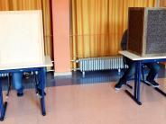 Politik: FDP sieht sich für Landtagswahl im Aufwind