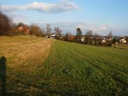 Bauausschuss: Großes Baugebiet für Algertshausen scheitert