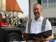Sielenbach: Pater Michael verlässt Pfarrei Sielenbach
