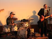 Konzert: Die Fingerprints bringen den Rock nach Pöttmes