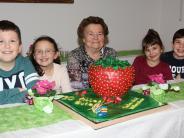 : Franziska Rauscher wird 90