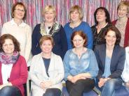 : Frauenbund Stotzard wählt