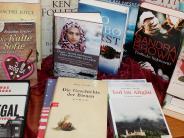 Literatur: Neues Lesefutter eingetroffen
