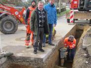 Trinkwasser: Magnusgruppe investiert in Neubau