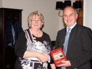 Buchpräsentation: Von den Huosi bis zur Gräfin Haziga