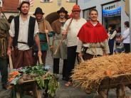 Vorschau: Mittelalter, Robin Hood und eine Primiz