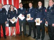 Versammlung: Aichacher Feuerwehr sucht neue Führungskräfte