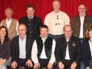 Versammlung: Neuer Verein in Adelzhausen wählt Vorstand