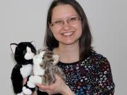 Erzählungen: Zwei Katzen erobern Kinderherzen