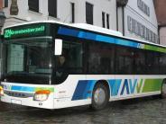 Verkehr: Kostenlos mit dem Bus übers Land?