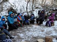 Betreuung: Waldkindergarten für Todtenweis?