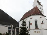 Pfarrei: Ecknacher Kirche ist ein Sanierungsfall