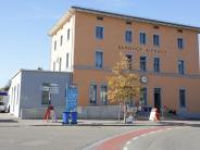 Auszeichnung: Barrierefreier Bahnhof mit Hindernis