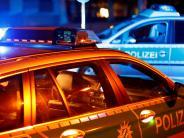 Autounfälle: Insgesamt 10000 Euro Schaden