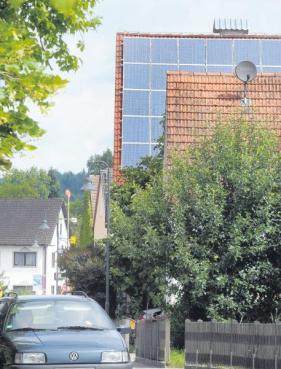 friedberg solarzellen auf dem dach strom aber nicht in der leitung nachrichten aichach. Black Bedroom Furniture Sets. Home Design Ideas