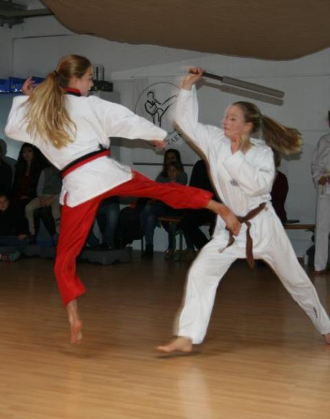 sport tag der offenen t r beim taekwondo studio aichach nachrichten aichach augsburger. Black Bedroom Furniture Sets. Home Design Ideas