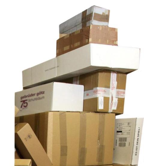 Acht300 Paketdienst Dpd Kommt Nachrichten Aichach