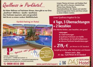 Parkhotel Bad Griesbach