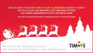 TIMOS FLUG- & SEEREISEN E.K.