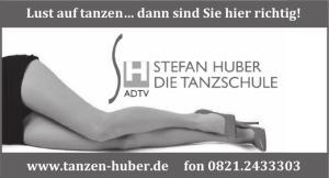 ADTV TANZSCHULE STEFAN HUBER
