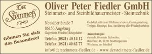 OLIVER PETER FIEDLER GMBH