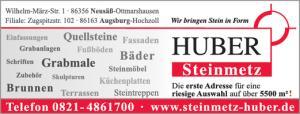 STEINMETZ HUBER GMBH