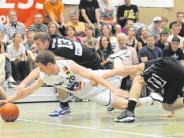 Basketball: Zugabe zur Zugabe