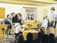 """Theater: """"Der Visitator"""" und sein teuflisches Spiel..."""