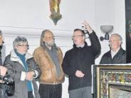 Altenmünster-Zusamzell: Auf Spuren des Ururgroßvaters zum Heiligen Grab