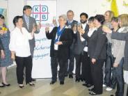 Jubiläum: Frauenbund hat 185 Mitglieder