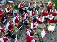 Serenade: Streifzug durch die Welt der Blasmusik