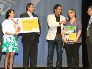 Auszeichnung: Horgaus Bücherei ist eine der Besten im Freistaat